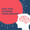 can you change your brain