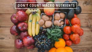 macro nutrients blog